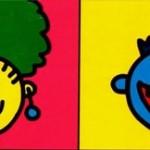 Série de Livros Infantis Trata a Diversidade de Maneira 'Colorida'!