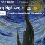 Google Art Projetc - Leve seus alunos aos melhores Museus do Mundo
