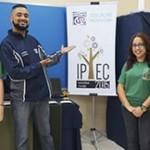 A equipe de profissionais da EnsinoIP deu início aos IPTECs 2015.
