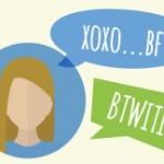 Principais gírias (ou slangs) utilizados nas Redes Sociais