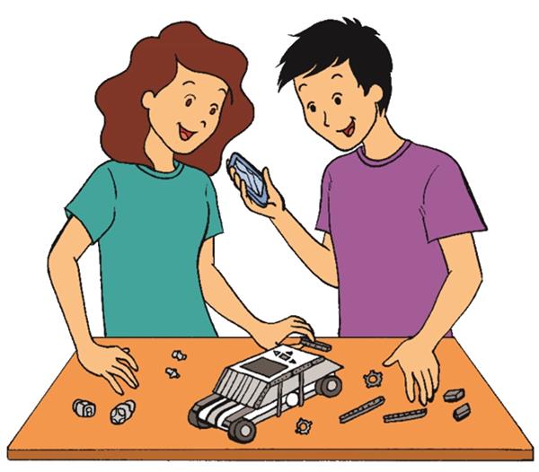 alunos-robotica